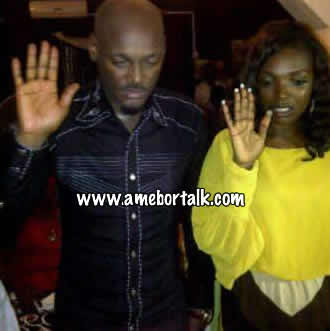 Photo From Tuface's Wedding