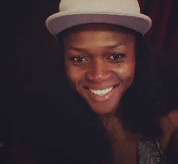 Singer Waje Without Make-Up